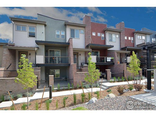 1069 Johnson Ln, Louisville, CO 80027 (MLS #858333) :: Downtown Real Estate Partners