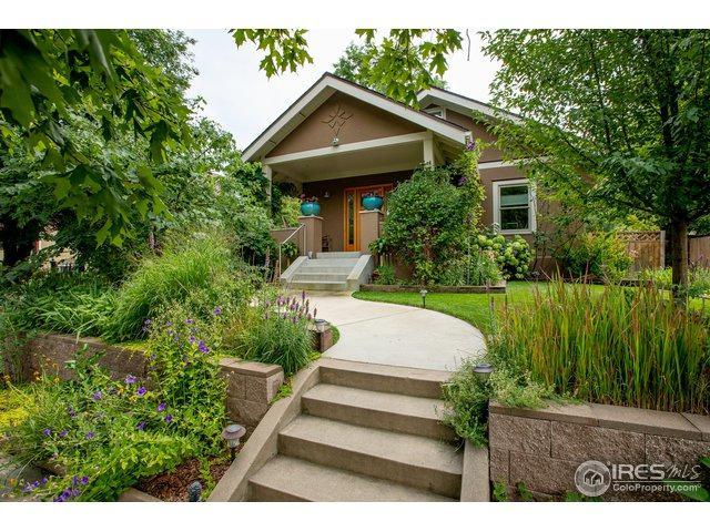 215 E Elizabeth St, Fort Collins, CO 80524 (MLS #858360) :: 8z Real Estate