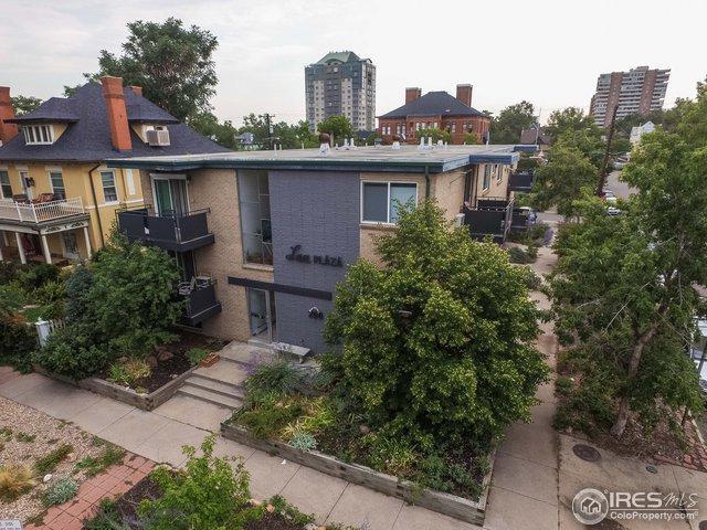 200 N Sherman St #2, Denver, CO 80203 (MLS #858371) :: 8z Real Estate