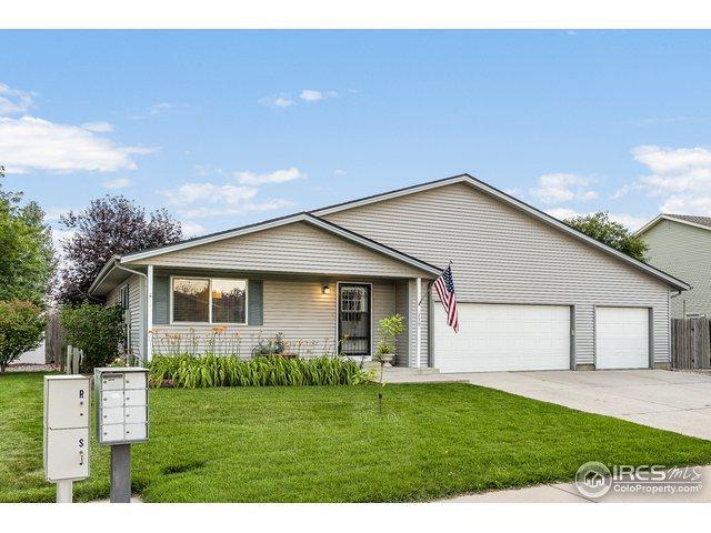 779 Ponderosa Dr, Windsor, CO 80550 (#858397) :: The Peak Properties Group