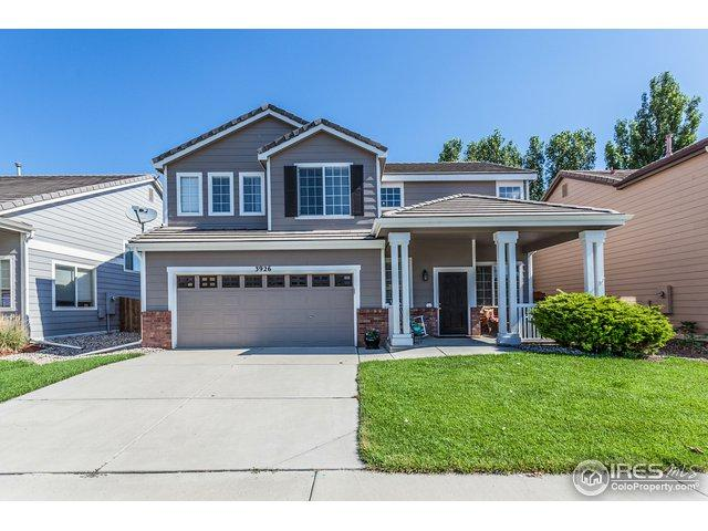 3926 Scotsmoore Dr, Fort Collins, CO 80524 (#858460) :: The Peak Properties Group