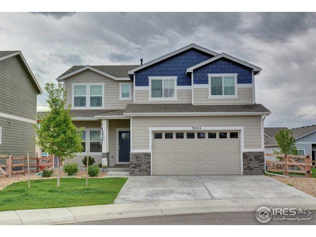 3024 Nebula Ct, Loveland, CO 80537 (MLS #858469) :: The Daniels Group at Remax Alliance