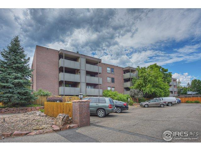 2227 Canyon Blvd #209, Boulder, CO 80302 (MLS #858471) :: Tracy's Team