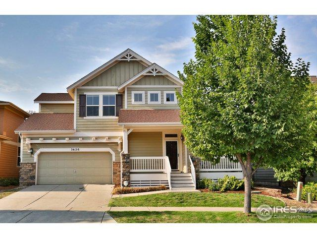 3620 Big Dipper Dr, Fort Collins, CO 80528 (MLS #858489) :: 8z Real Estate