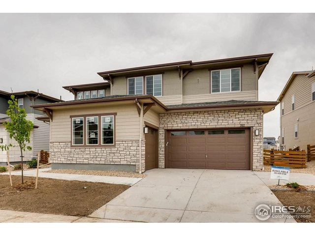 262 Luna Ln, Erie, CO 80516 (#858510) :: The Peak Properties Group