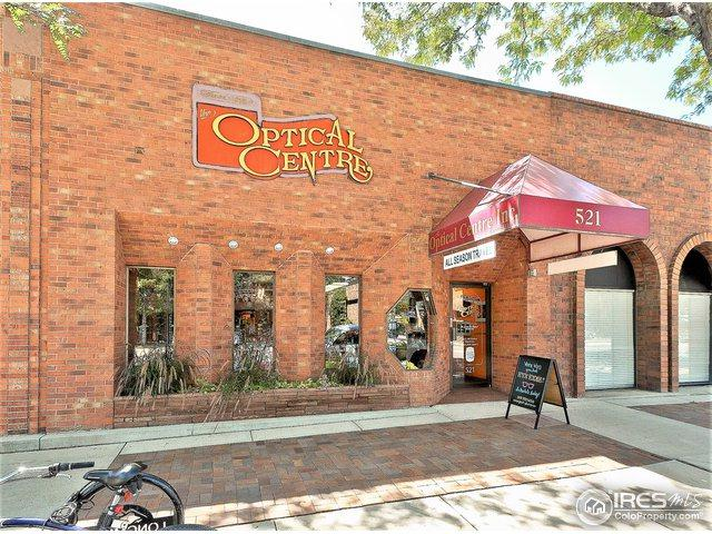 521 Main St, Longmont, CO 80501 (MLS #858514) :: Downtown Real Estate Partners