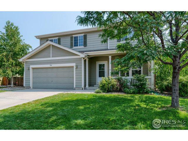 7126 Brittany Dr, Fort Collins, CO 80525 (MLS #858525) :: The Daniels Group at Remax Alliance