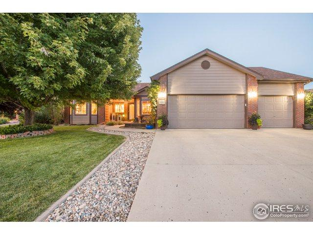 6288 Sablewood Dr, Loveland, CO 80538 (#858536) :: The Peak Properties Group