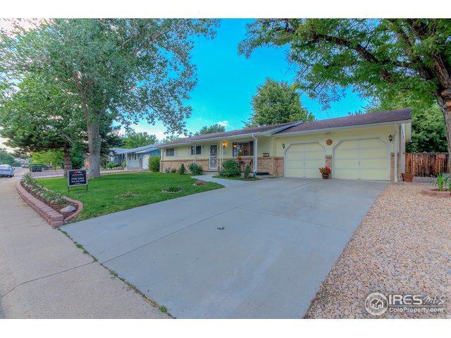 1125 W 97th Ave, Northglenn, CO 80260 (#858607) :: My Home Team