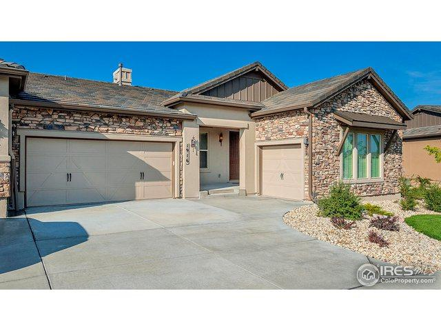 1916 Villa Creek Cir, Colorado Springs, CO 80921 (MLS #858609) :: Tracy's Team