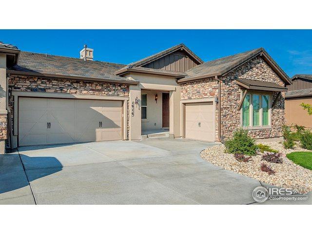 1916 Villa Creek Cir, Colorado Springs, CO 80921 (MLS #858609) :: Hub Real Estate