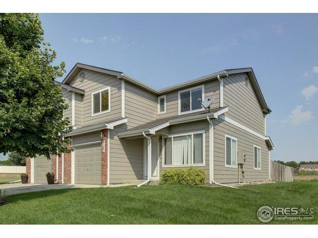 3121 Swan Point Dr, Evans, CO 80620 (MLS #858668) :: Tracy's Team