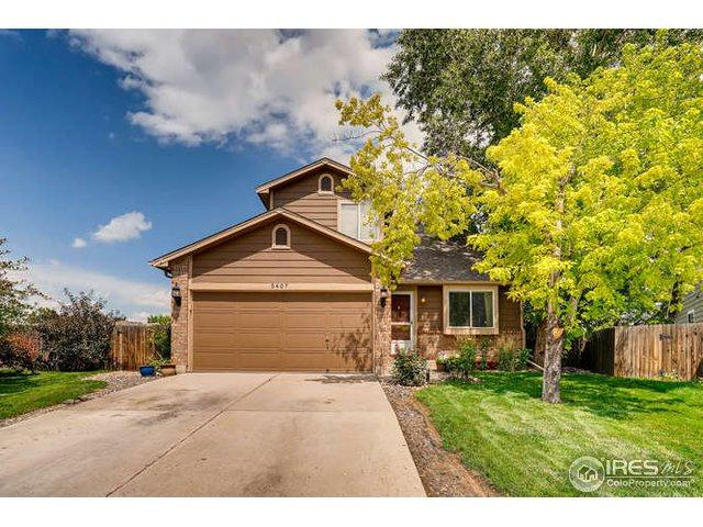 5407 W 115th Loop, Westminster, CO 80020 (MLS #858674) :: Downtown Real Estate Partners