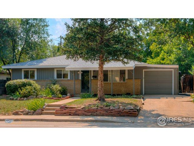 3045 Folsom St, Boulder, CO 80304 (MLS #858700) :: Kittle Real Estate