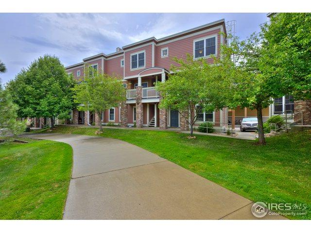 1065 Laramie Blvd F, Boulder, CO 80304 (MLS #858708) :: Downtown Real Estate Partners