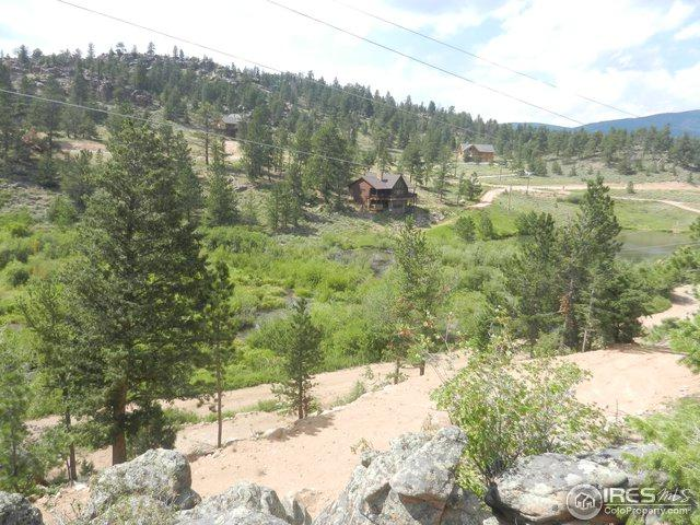 180 Ada Ct, Red Feather Lakes, CO 80545 (MLS #858723) :: Kittle Real Estate