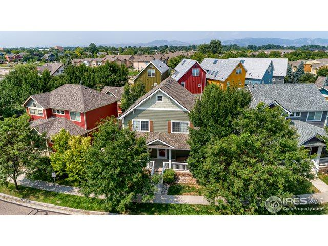 2851 Sitting Bull Way, Fort Collins, CO 80525 (MLS #858773) :: Downtown Real Estate Partners