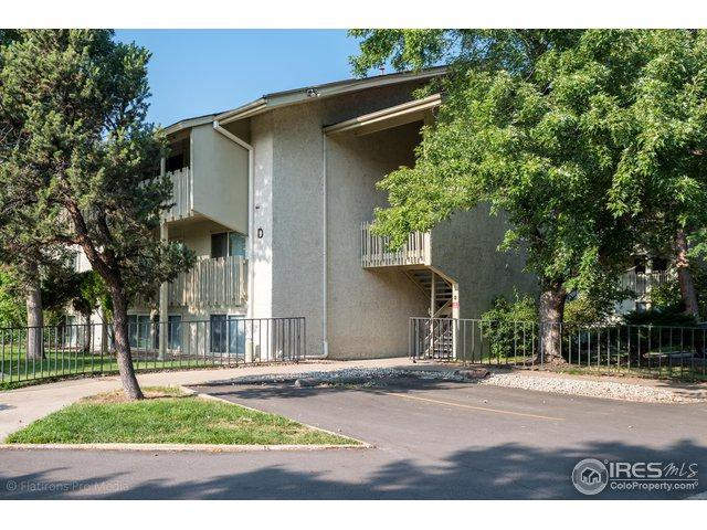 2707 Valmont Rd #116, Boulder, CO 80304 (MLS #858778) :: Tracy's Team