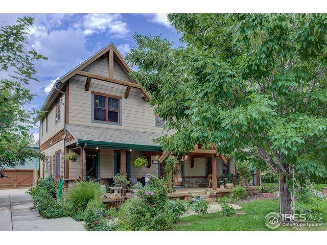 1304 Tamarack Ave, Boulder, CO 80304 (MLS #858789) :: Kittle Real Estate