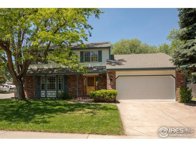 3037 Rustic Ct, Fort Collins, CO 80526 (#858812) :: The Peak Properties Group