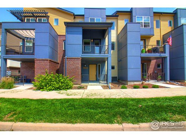 11250 Uptown Ave, Broomfield, CO 80021 (MLS #858834) :: The Daniels Group at Remax Alliance
