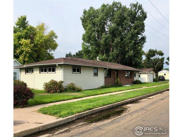 318 W Emerson St, Holyoke, CO 80734 (#858846) :: My Home Team