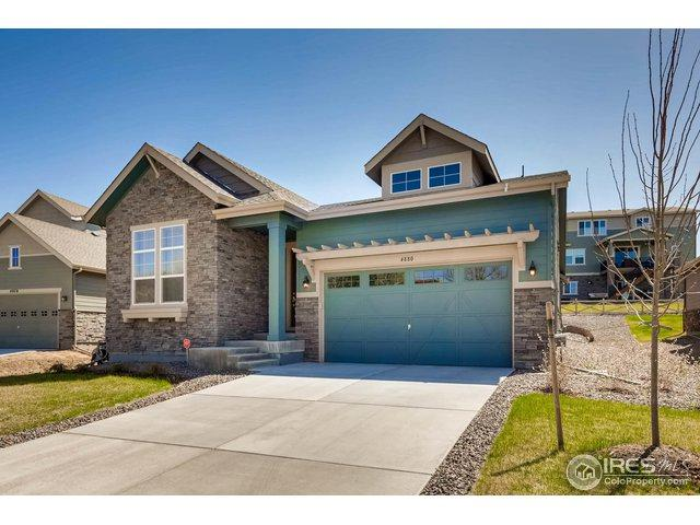 4880 W 109th Ave, Westminster, CO 80031 (MLS #858851) :: Downtown Real Estate Partners