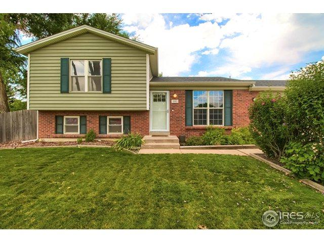 900 Lilac St, Broomfield, CO 80020 (#858858) :: The Peak Properties Group