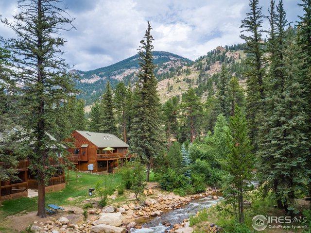 1400 David Dr #6, Estes Park, CO 80517 (MLS #858871) :: Hub Real Estate