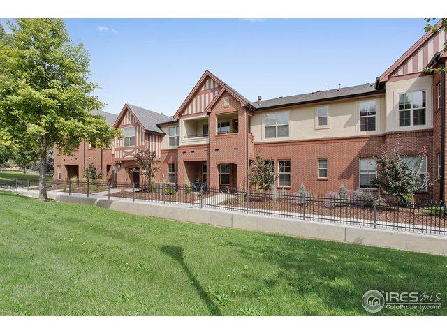 1379 Charles Dr #2, Longmont, CO 80503 (MLS #858889) :: Tracy's Team