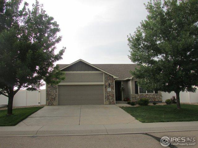 16311 11th St, Mead, CO 80542 (MLS #858901) :: Kittle Real Estate
