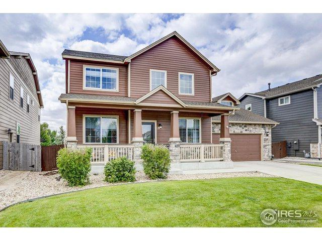 6129 Gold Dust Rd, Timnath, CO 80547 (MLS #858905) :: 8z Real Estate