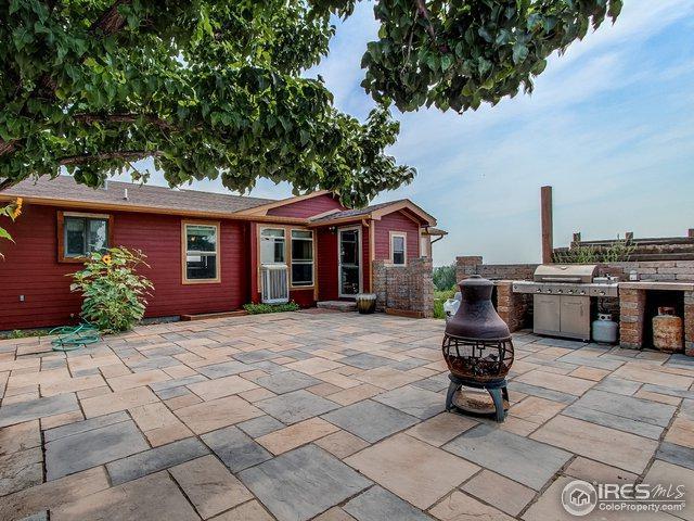 4225 Kechter Rd, Fort Collins, CO 80528 (#858934) :: The Peak Properties Group