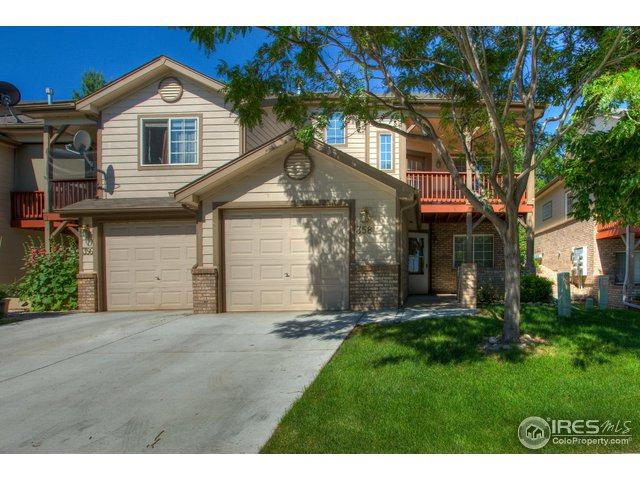 358 Audrey Dr, Loveland, CO 80537 (MLS #858936) :: Tracy's Team