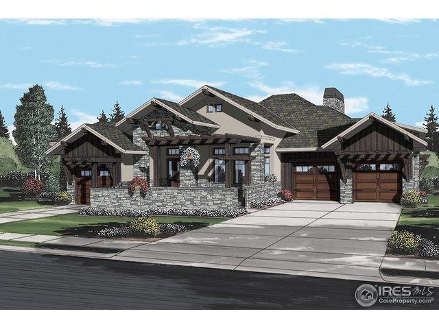 2702 Bluewater Rd, Berthoud, CO 80513 (MLS #858957) :: The Daniels Group at Remax Alliance