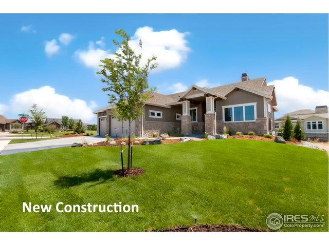 4030 Grand Park Dr, Timnath, CO 80547 (MLS #858958) :: Tracy's Team
