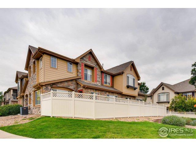 11319 Navajo Cir B, Westminster, CO 80234 (MLS #858965) :: Downtown Real Estate Partners
