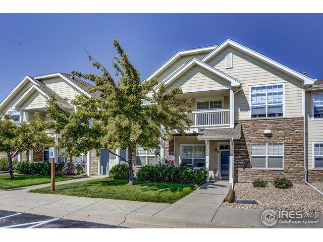 3624 Ponderosa Ct #7, Evans, CO 80620 (MLS #858977) :: Kittle Real Estate