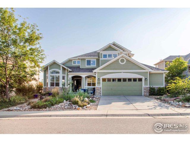 2272 Waneka Lake Trl, Lafayette, CO 80026 (MLS #858988) :: 8z Real Estate