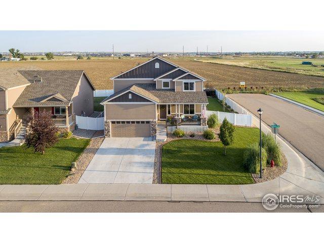 648 Dakota Way, Windsor, CO 80550 (MLS #858992) :: Downtown Real Estate Partners