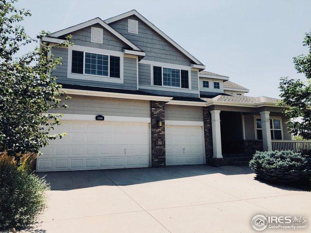 5319 Moonlight Bay Dr, Windsor, CO 80528 (MLS #859010) :: 8z Real Estate