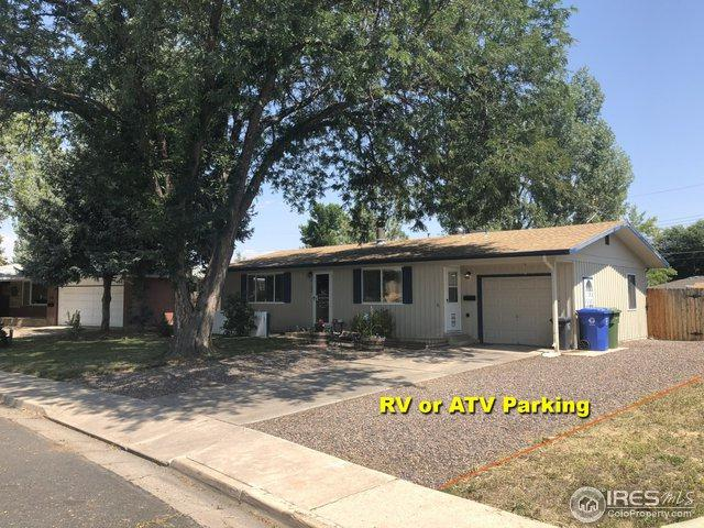 3122 Birch Dr, Loveland, CO 80538 (MLS #859017) :: Downtown Real Estate Partners