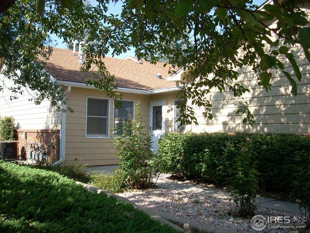 1574 W 29th St, Loveland, CO 80538 (MLS #859020) :: Downtown Real Estate Partners