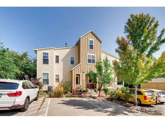 1460 Lee Hill Rd #5, Boulder, CO 80304 (MLS #859055) :: Downtown Real Estate Partners