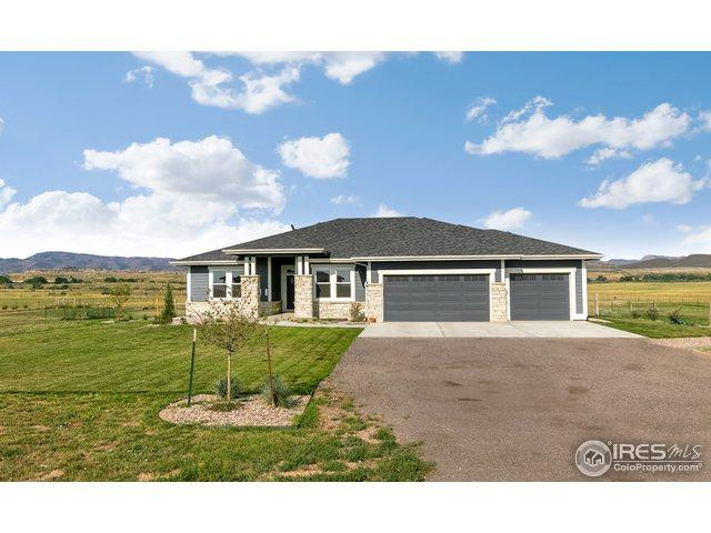 2149 Scenic Estates Dr, Fort Collins, CO 80524 (MLS #859068) :: Downtown Real Estate Partners