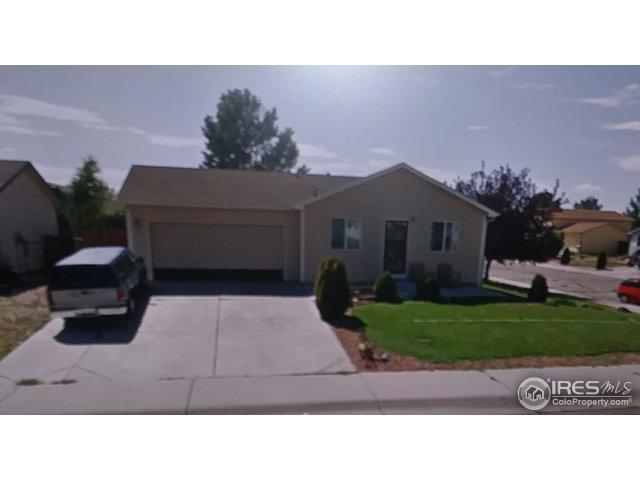 2407 Arbor Ave, Greeley, CO 80631 (MLS #859070) :: Downtown Real Estate Partners
