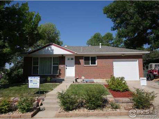 10647 Corona St, Northglenn, CO 80233 (#859072) :: The Griffith Home Team