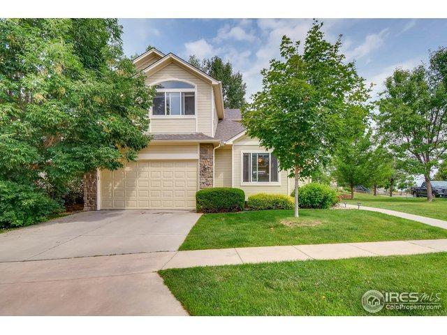 6695 Drew Ranch Ln, Boulder, CO 80301 (#859075) :: My Home Team