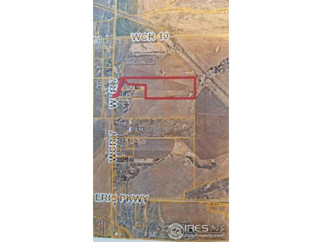 0 Unknown, Erie, CO 80516 (#859077) :: The Griffith Home Team