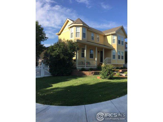 1442 Canal Dr, Windsor, CO 80550 (MLS #859088) :: Downtown Real Estate Partners